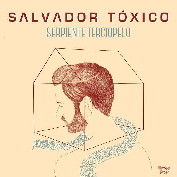 Salvador Tóxico portada