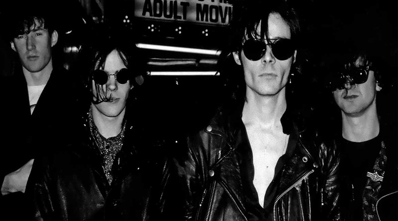 Especial: 40 años de The Sisters of Mercy
