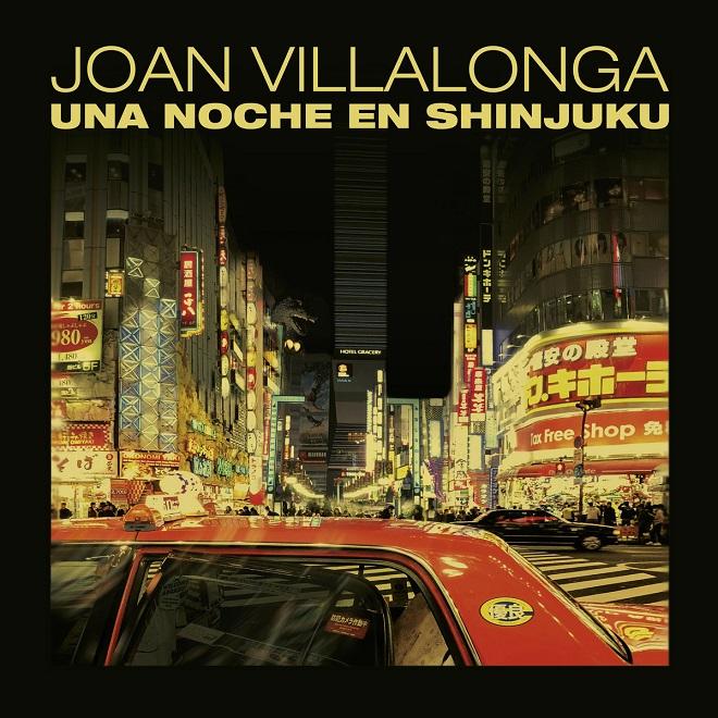 Joan Villalonga portada