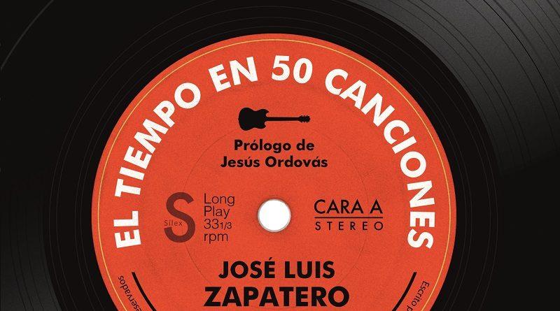 Zapatero libro cab