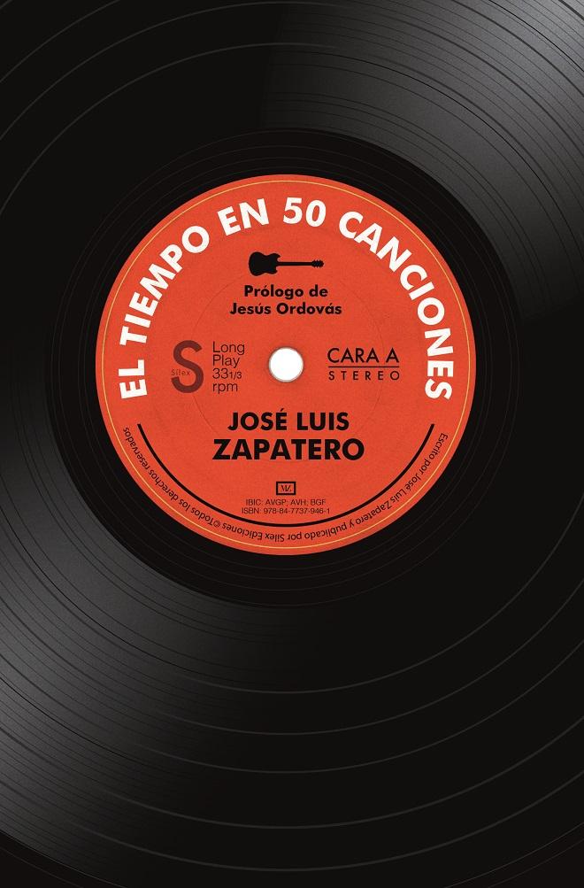 Zapatero portada libro