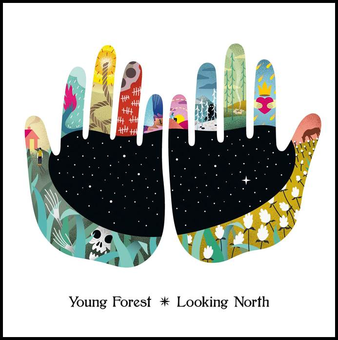 Young Forest portada