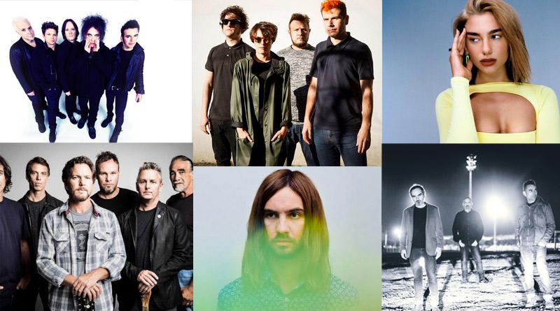 Los 20 discos más esperados de 2020