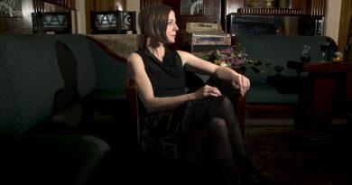 Karine Germaix foto cab