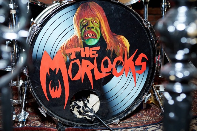 The Morlocks logo
