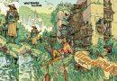 Wolf Parade – Thin Mind (Sub Pop/Popstock!)
