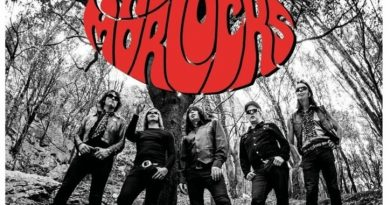 The Morlocks foto