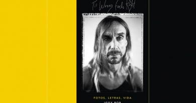 Libro: Iggy Pop – Til Wrong Feels Right (Timun Mas)