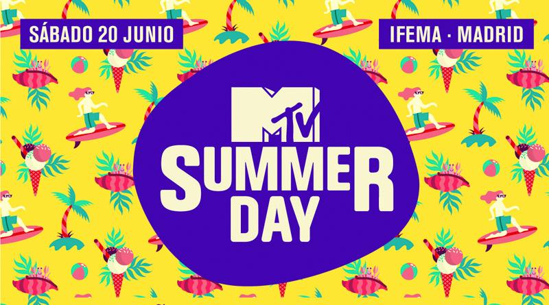 MTVSummerDay