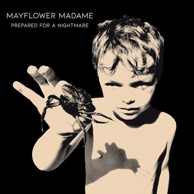 Mayflower Madame portada