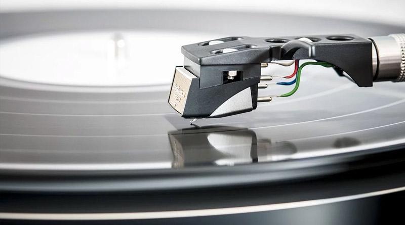 El vinilo ya vende más que el CD: aumentan las ventas de tocadiscos