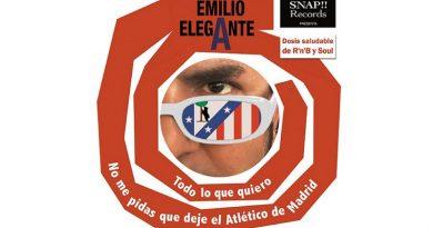 Emilio Elegante