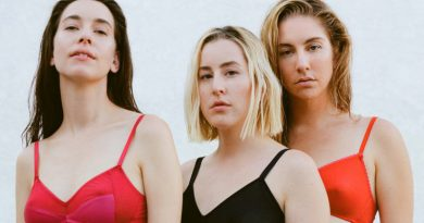 Haim comparten otro single, 'Don't Wanna'