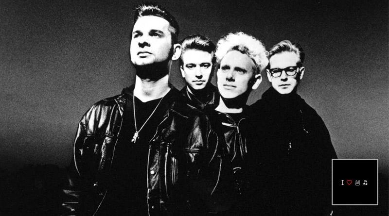 Especial: Depeche Mode: Violator, 30 años