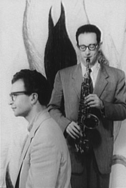 Take Five Brubeck con Desmond