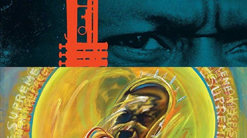 Chasing Trane & Miles Davis: Birth of the Cool: el genio cabreado y el místico del saxofón.