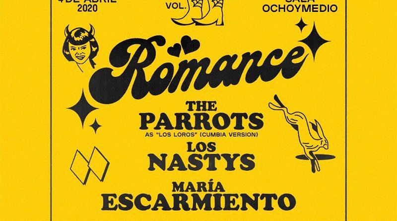 Romance 2020