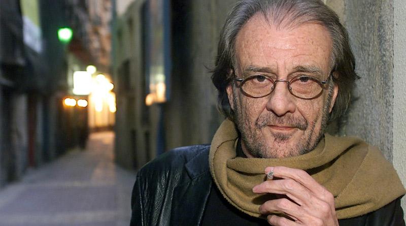 Especial: Luis Eduardo Aute en doce canciones