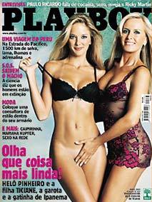 Chicas de Ipanema