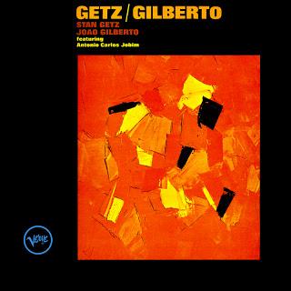 Portada Getz-Gilberto Ipanema