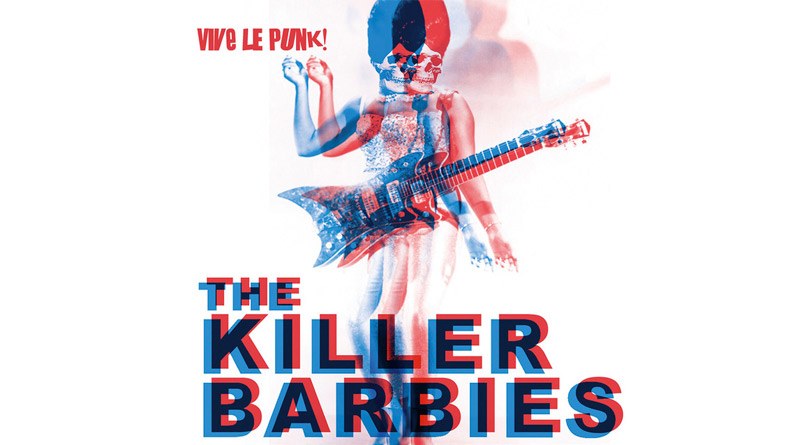 The Killer Barbies