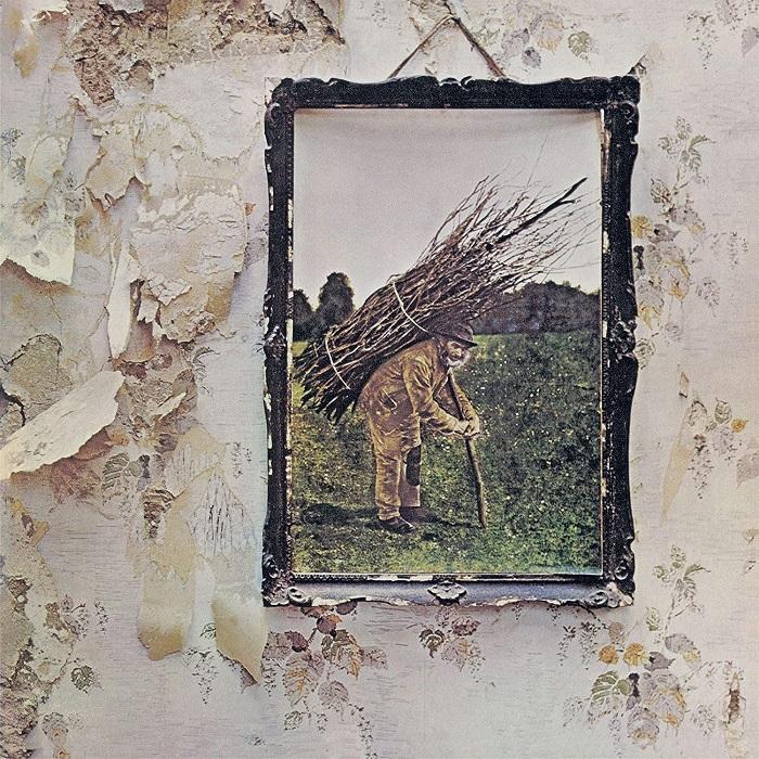 Led Zeppelin Stairway 1