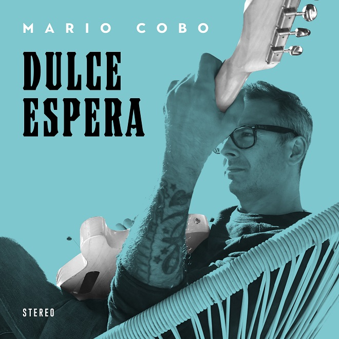 Mario Cobo portada Dulce Espera