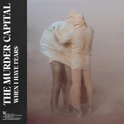 Murder Capital portada