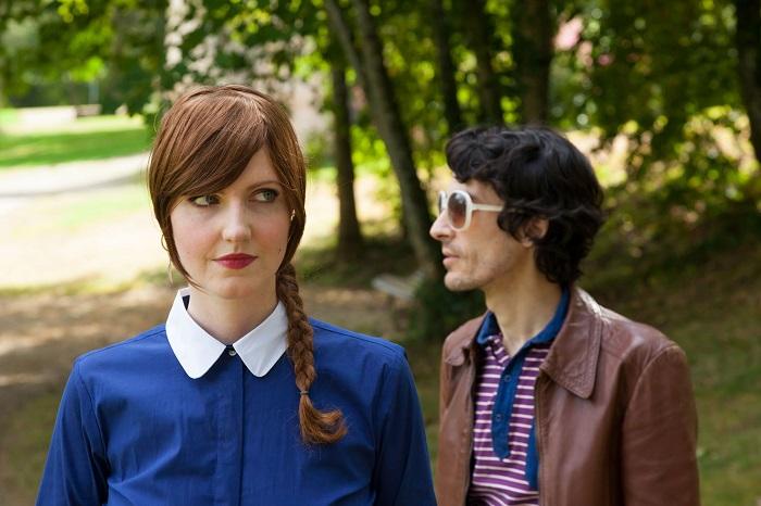 Double Françoise foto
