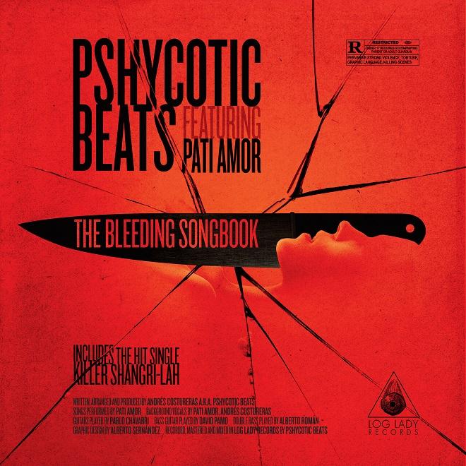 Pshycotic Beats portada
