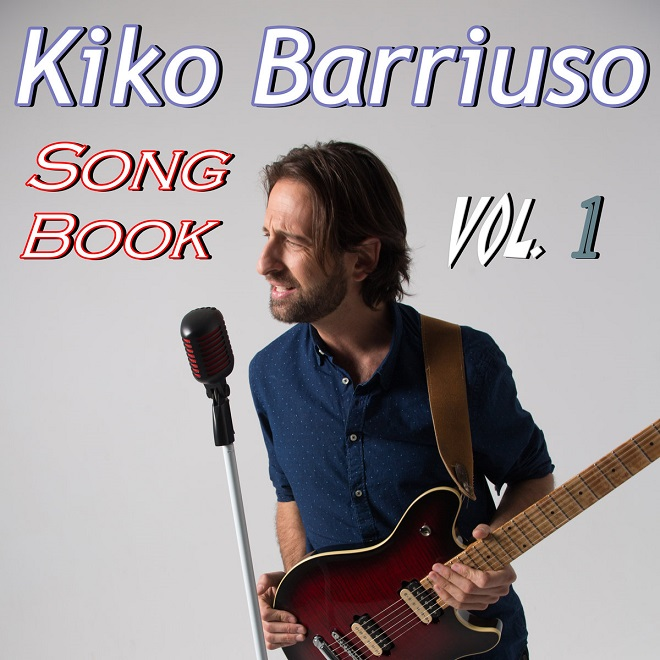 Barriuso Songbook 1