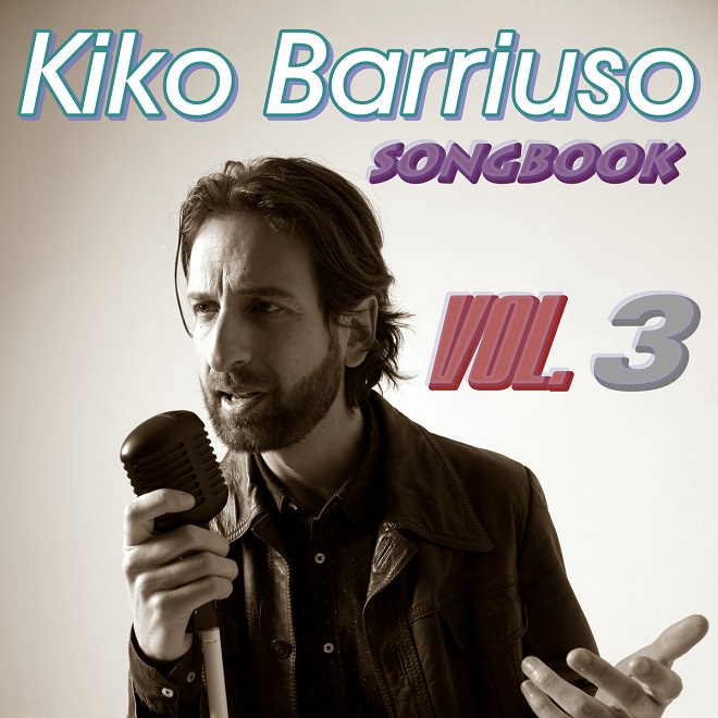 Barriuso Songbook 3