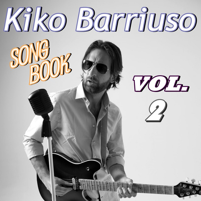 Barriuso Songbook 2