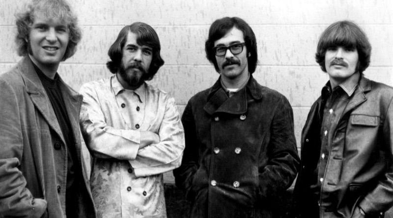 Las 22 mejores canciones de Creedence Clearwater Revival