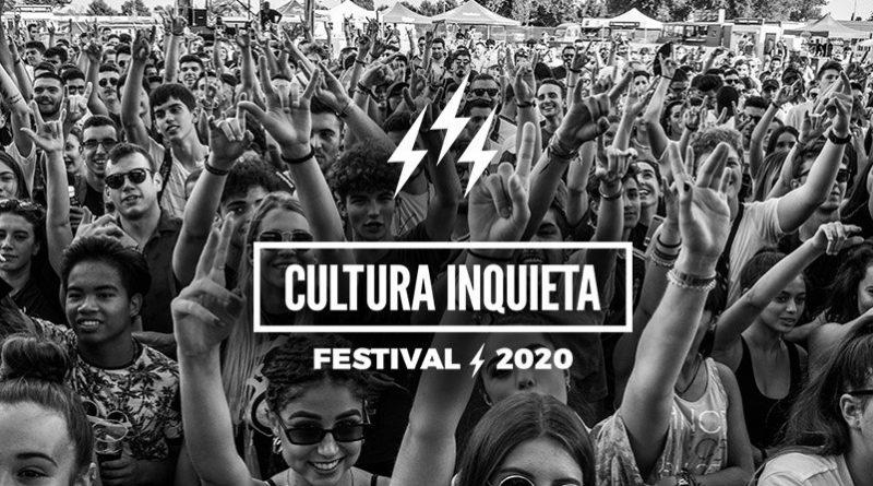 Cultura Inquieta 2020