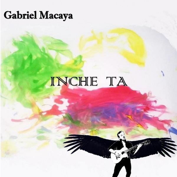 Gabriel Macaya portada