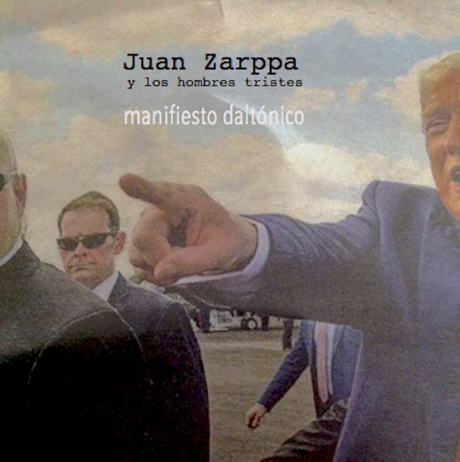 Juan Zarppa portada 2020
