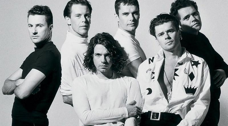 Especial: Las 10 mejores canciones de INXS