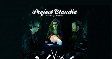 Project Claudia cab