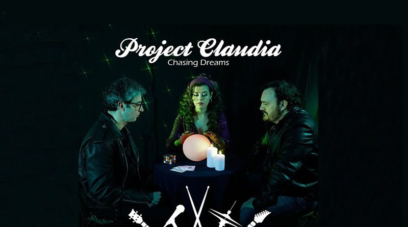 Project Claudia cab