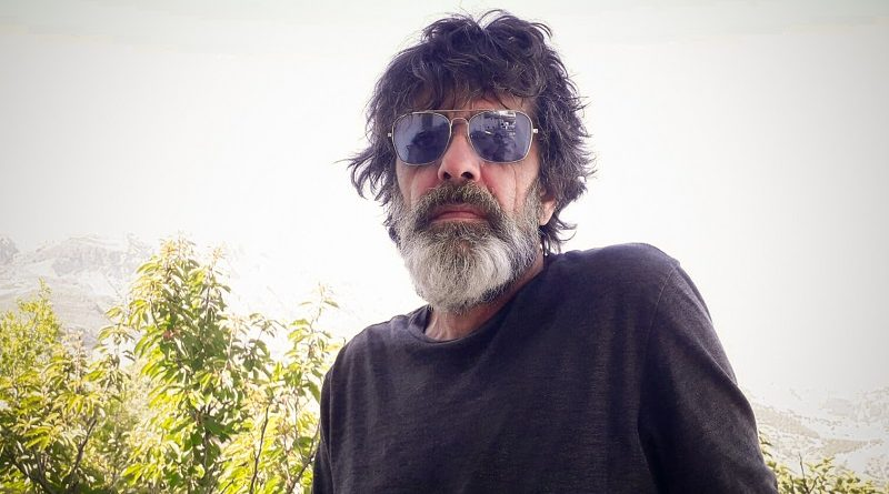 José Ojeda foto