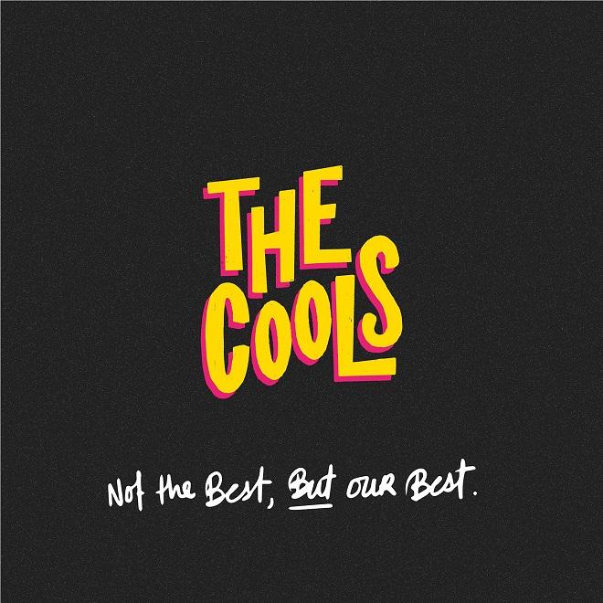 The Cools portada 2020