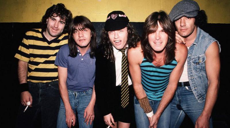 40 años de Back In Black, la reinvención de AC/DC