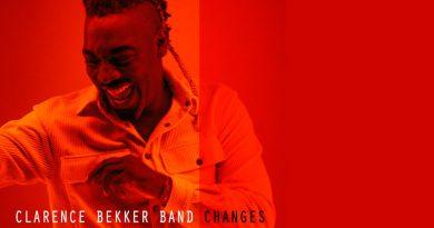 Clarence Bekker Band