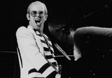 Elton John nos regala seis conciertos históricos