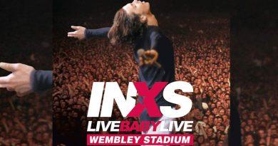 INXS – Live Baby Live (Universal Music)