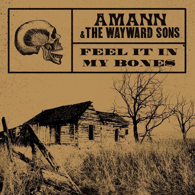 Amann Wayward Sons portada feel