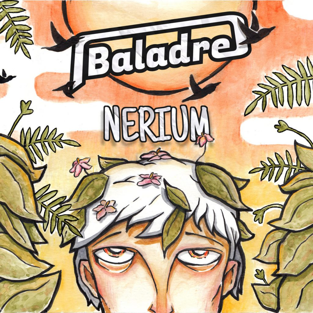 Baladre portada Nerium