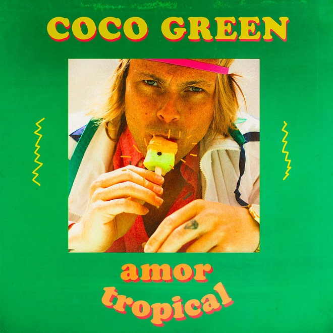 Coco Green portada