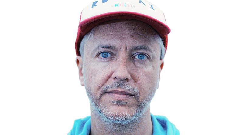 Martin Buscaglia